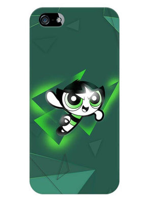 Buttercup Mobile Cover for iPhone 5s