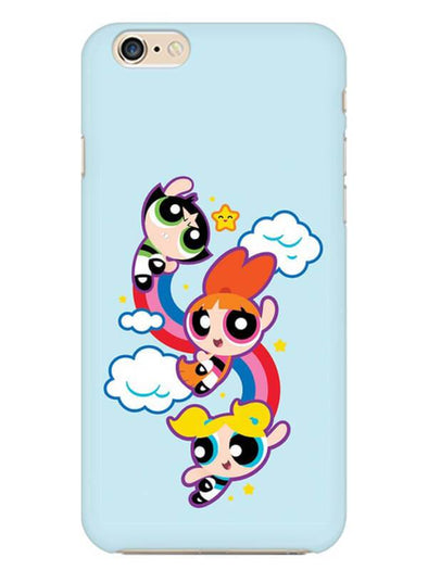 Girls Fun Mobile Cover for iphone-6s-plus