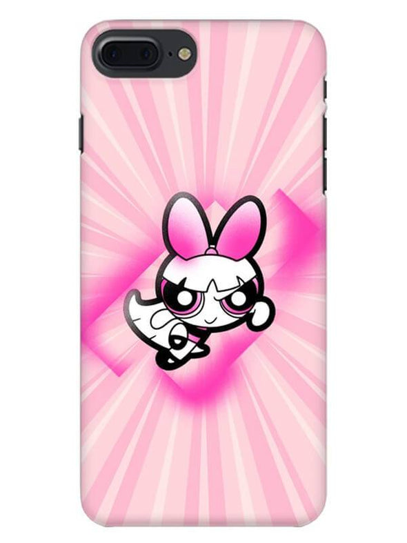 Blossom Mobile Cover for iPhone 8 Plus