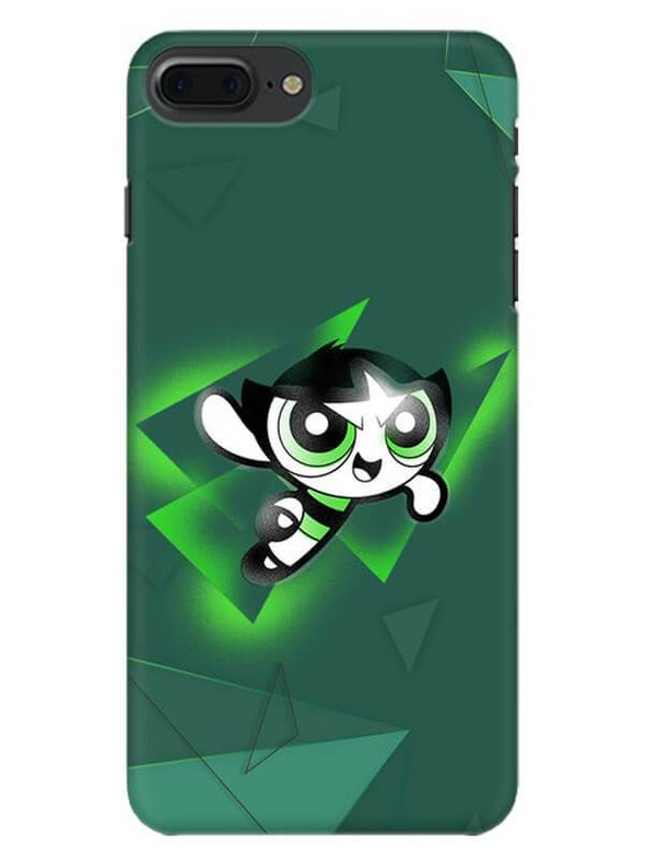 Buttercup Mobile Cover for iPhone 8 Plus