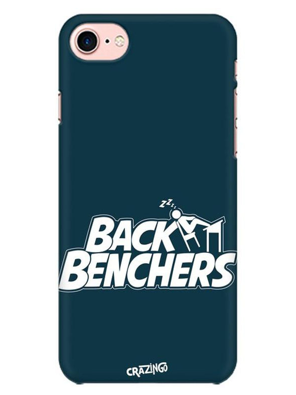 Back Benchers Mobile Cover for iPhone 8