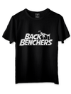 Back Bencher black T-Shirts
