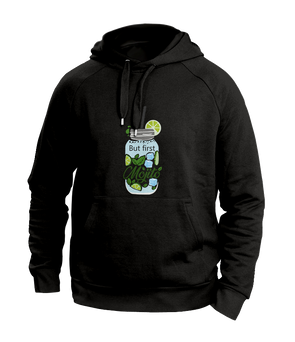 first mojito hoodie