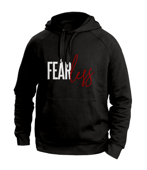 Fearless Hoodies