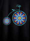 Cycle Mandala T-Shirt