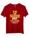 Diet Red T-Shirts