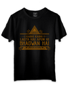 Sacred Games black T-Shirt