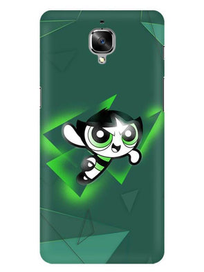 Buttercup Mobile Cover for OnePlus 3T