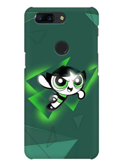 Buttercup Mobile Cover for OnePlus 5T