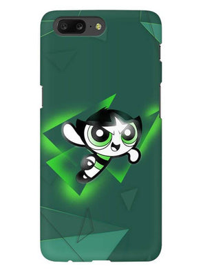 Buttercup Mobile Cover for OnePlus 5