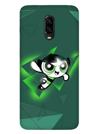 Buttercup Mobile Cover for OnePlus 6T