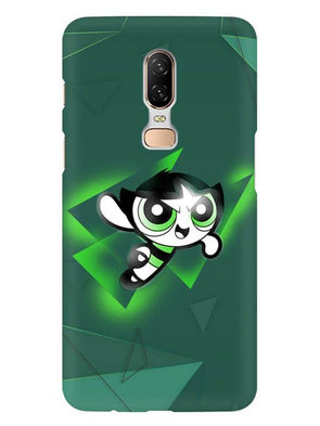 Buttercup Mobile Cover for OnePlus 6