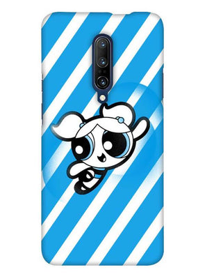 Bubble Mobile Cover for OnePlus 7 Pro