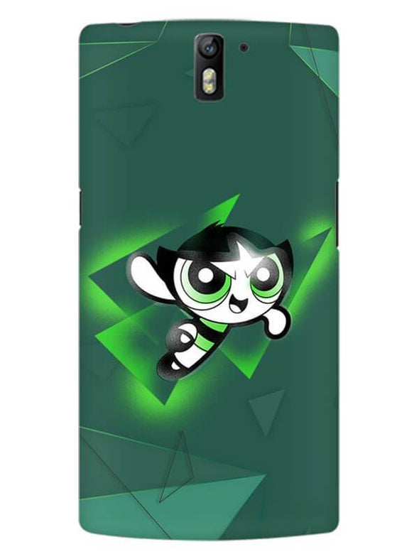 Buttercup Mobile Cover for OnePlus One