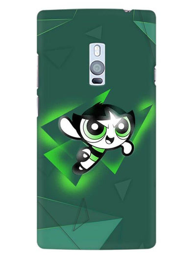 Buttercup Mobile Cover for OnePlus 2