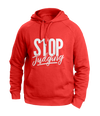Stop Judging Red Hoodies