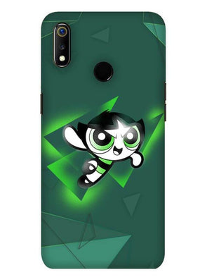 Buttercup Mobile Cover for Oppo Realme 3 Pro
