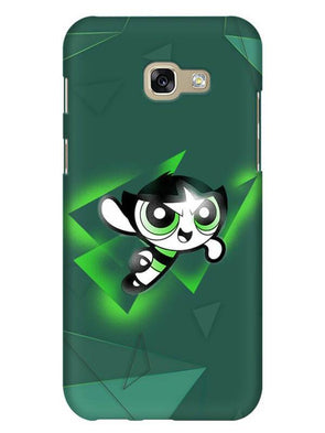 Buttercup Mobile Cover for Galaxy A3 2017