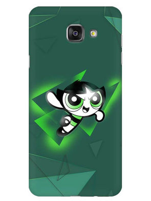 Buttercup Mobile Cover for Galaxy A5 2016