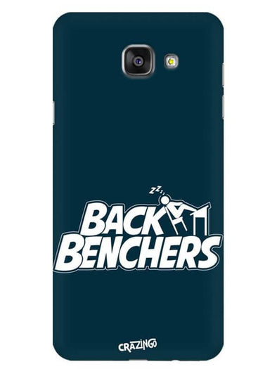 Back Benchers Mobile Cover for Galaxy A5 2016