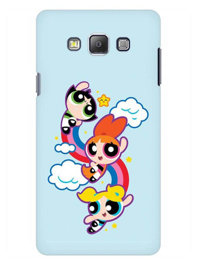 Girls Fun Mobile Cover for Galaxy Grand Prime