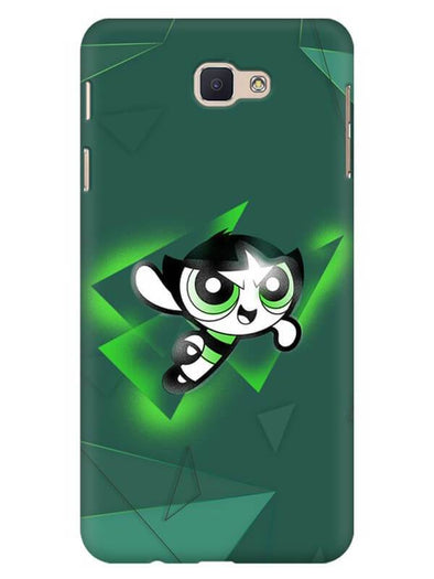 Buttercup Mobile Cover for Galaxy J5 Prime