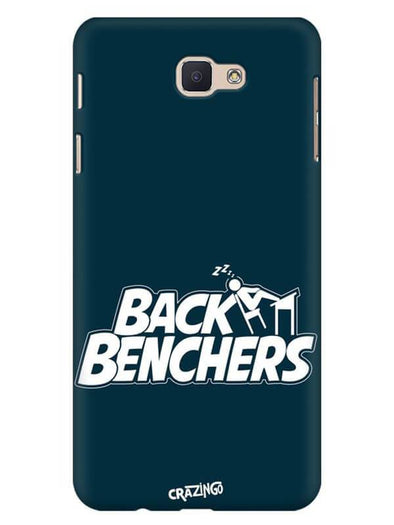 Back Benchers Mobile Cover for Galaxy J5 Prime