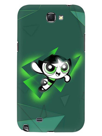 Buttercup Mobile Cover for Samsung Note 2