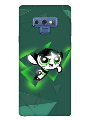 Buttercup Mobile Cover for Samsung Note 9