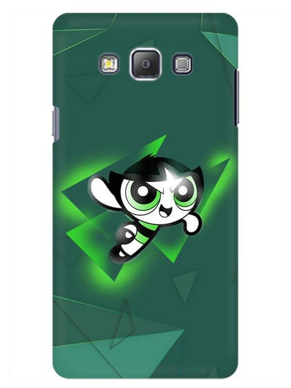 Buttercup Mobile Cover for Samsung On7