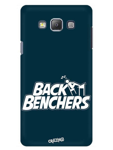 Back Benchers Mobile Cover for Samsung On7