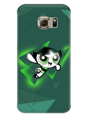 Buttercup Mobile Cover for Galaxy S6
