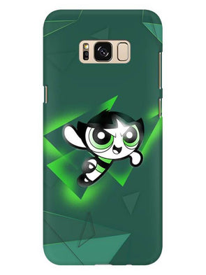Buttercup Mobile Cover for Galaxy S8
