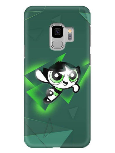 Buttercup Mobile Cover for Samsung s9