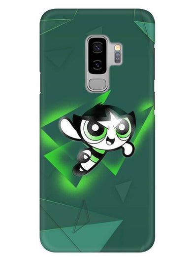Buttercup Mobile Cover for Samsung s9 Plus