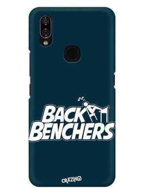 Back Benchers Mobile Cover for Vivo Nex A