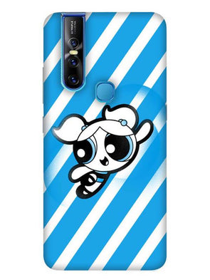 Bubble Mobile Cover for Vivo 15