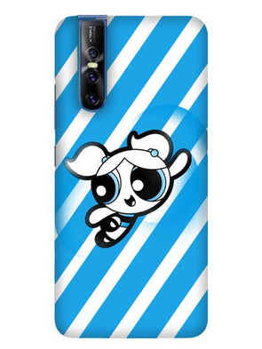 Bubble Mobile Cover for Vivo 15 Pro