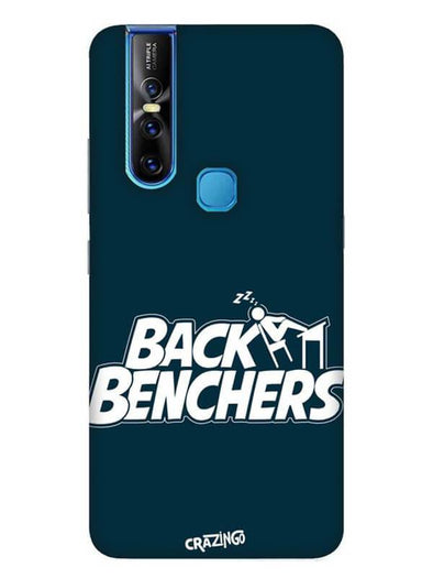 Back Benchers Mobile Cover for Vivo 15