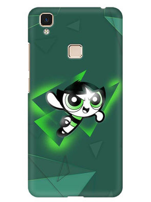 Buttercup Mobile Cover for Vivo V3 Max