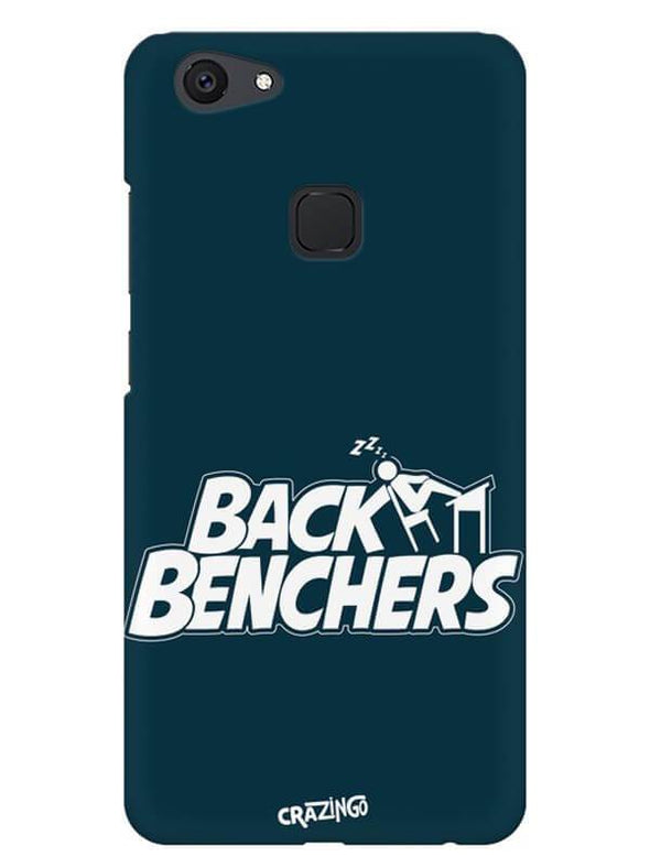 Back Benchers Mobile Cover for Vivo V7