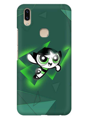 Buttercup Mobile Cover for Vivo V9