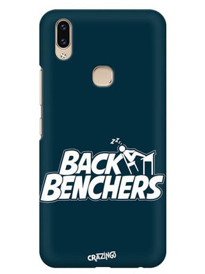 Back Benchers Mobile Cover for Vivo V9