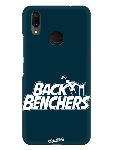 Back Benchers Mobile Cover for Vivo X21