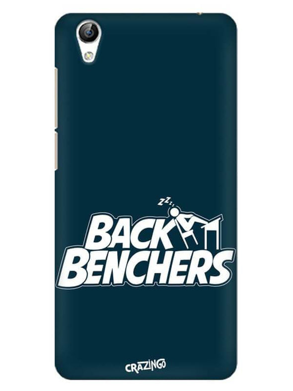 Back Benchers Mobile Cover for Vivo Y51L
