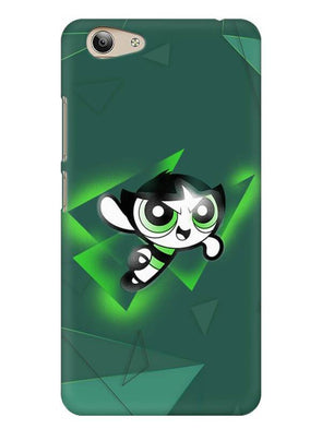 Buttercup Mobile Cover for Vivo Y53