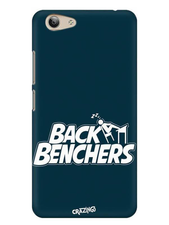 Back Benchers Mobile Cover for Vivo Y53