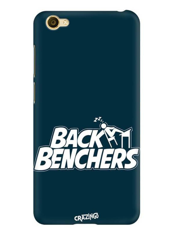 Back Benchers Mobile Cover for Vivo Y66