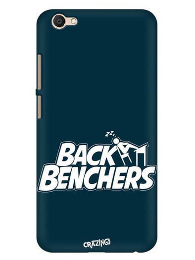 Back Benchers Mobile Cover for