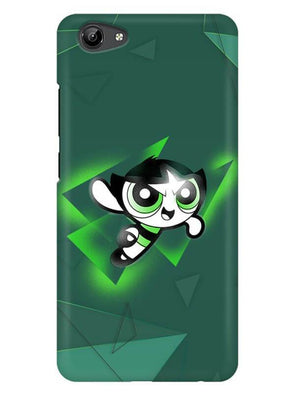 Buttercup Mobile Cover for Vivo Y71